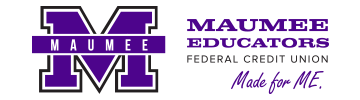 Maumee Educators logo